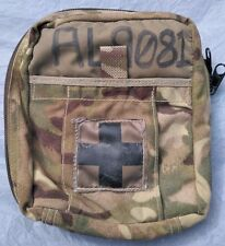 British Army MTP Osprey Molle Pouch Medical First Aid Trauma Pack Pouch