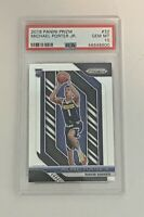 2018-19 Michael Porter Jr. Panini Prizm #32 RC Rookie Card PSA 10 Gem Mint 🔥📈