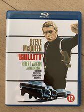 Blu-ray Bullitt (Steve McQueen)
