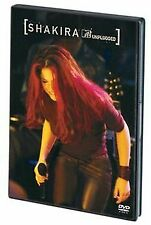 Shakira - MTV Unplugged | DVD | Zustand gut