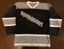 Rare Vintage Sevendust 7D Hockey Jersey