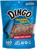 Dingo Soft And Chewy Real Beef Chicken Dog Training Treats 360 Count Pieces