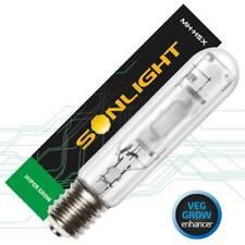 Lampada Mh 400W Sonlight - Per Crescita Lampada Coltivazione Indoor E Idroponica
