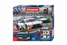 Carrera Digital 132 DTM for The Win Autorennbahn