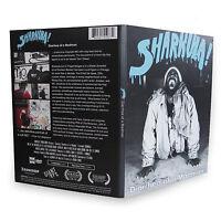 Sharkula:Diarrhea of a Madman Documentary DVD SEALED! RARE Chicago Legend OOP!