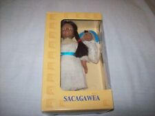 Sacagawea Shoshone Native American Doll Lewis & Clark Expedition 1st Edition
