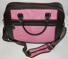 "Mobile Edge ScanFast Checkpoint Friendly Women's Element Laptop Bag - 16""PC"