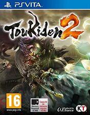 Toukiden 2 (PlayStation Vita)