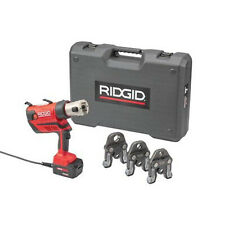 Ridgid 67073 Rp 350 Corded Kit With Propress Jaws 12 1