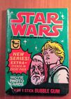 1977 Topps Star Wars Series 4 Trading Cards 39