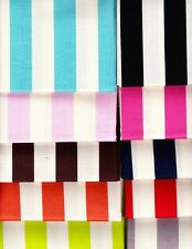 "10  yards Le Creme 1"" Stripe Riley Blake 100% cotton quilt fabric"