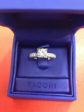Tacori Style #HT2229A Platinum Ring