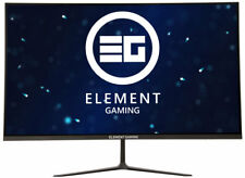 "Gaming Monitor 27"" QHD 144hz 1ms Element Gaming"