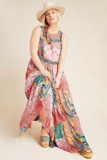 NEW  Anthropologie Alessandra Maxi Dress size 18W nwt