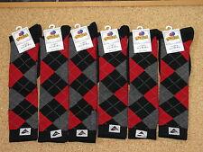 Argyle, Diamond Socks (2-16 Years) for Boys