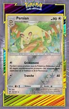 Persian Reverse - SL3:Ombres Ardentes - 102/147 - Carte Pokemon Neuve Française
