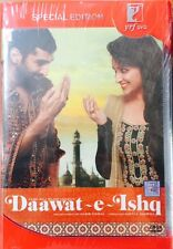 Daawat E Ishq - Parineeti Chopra - Hindi Movie 2 DVDs Special Edition ALL/0 Subt
