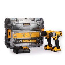 DEWALT Drill Industrial Power Tool Combo Kits & Packs