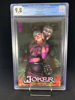 💥Joker 80th Anniversary #1 CGC 9.8 or 9.6 Graded Inhyuk Lee Punchline💥