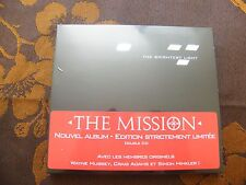 DOUBLE CD THE MISSION - The Brightest Light  (2013)  NEUF SOUS BLISTER