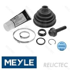 Front CV Driveshaft Boot Bellow Cover Kit Audi VW Skoda:PASSAT,A4,A6,A8,80,100