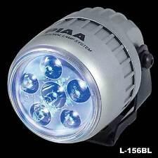 PIAA Japan Deno4 High Intensity BLUE LED Fog Lamp Daytime Running Light