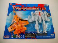 Space Adventure AstroPlan Transformable YF-10 YF-11 Jet Macross Robotech Gundam