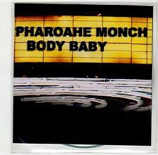 (FO967) Pharoahe Monch, Body Baby - DJ CD