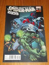 SPIDERMAN 2099 #4 MARVEL COMICS VARIANT