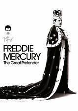 Freddie Mercury The Great Pretender DVD All Regions NTSC NEW