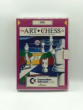 ** The Art of Chess ** by SPA for Commodore Amiga