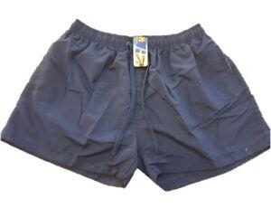 Mens Swimming Shorts Trunks Quick Dry Mesh Lining Pool Beach Wear M L XL XXL