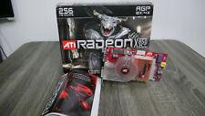 *RARE* ATI Radeon X850 XT 256 MB GDDR3 AGP 4x/8x Boxed!
