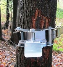 Portable Winch Tree Mount Winch Anchor w/ Strap - PCA-1269