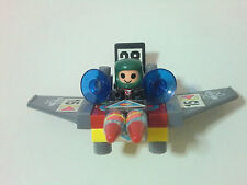 ATCO LEGO SPACE ADVENTURE SPACE SHIP NO BOX
