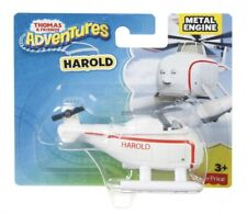 Thomas Adventures - Harold - Die Cast Helecopter