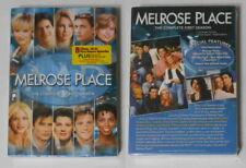 Melrose Place season one tv show - sealed U.S. multi dvd set