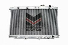 MEGAN RACING PERFORMANCE ALUMINUM RADIATOR FOR 94-01 ACURA INTEGRA MANUAL