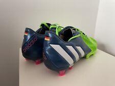 Adidas Matchworn Made In Germany Player Issue UK 7,5 NEW Neu FG Predator