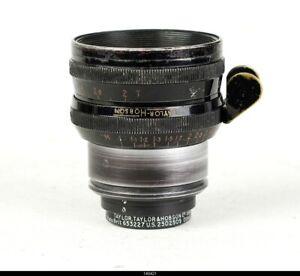 CookeTaylor Hobson  Kinetal 1,8/50mm in Arri standard mount.