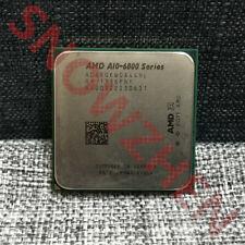 AMD A10-6800K CPU A10-Series Quad-Core 4.1GHz 4M 100W Socket FM2 Processor