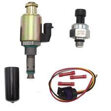 Ford DIESEL 7.3 IPR ICP Fuel Injection Control Regulator Valve & Pressure Sensor