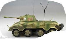 Panzerstahl 88014 Sd.Kfz. 234/2 - Puma No. 415 - 1:72