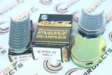 ACL Race Main&Rod Bearing Set For BMW S54B32 M3 E46 3.2L w/+.001 Oil Clearance