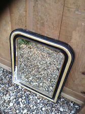 French Vintage Louis Style Mirror for Restoration .