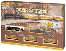 Bachmann Standard Gauge N Scale Model Trains