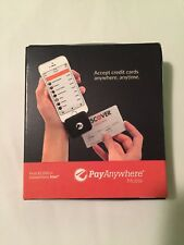 Pay Anywhere Mobile Credit Cards Reader