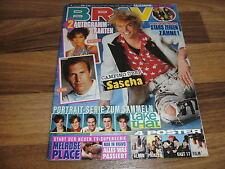 BRAVO  7/11.2.1993 -- EAST 17 / WHITNEY HOUSTON / ROXETTE / TOTEN HOSEN / Mr BIG