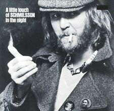 A Little Touch of Schmilsson in the Night by Harry Nilsson (CD, Mar-1988, RCA)