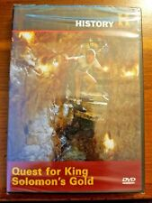 DIGGING FOR THE TRUTH - QUEST FOR KING SOLOMON'S GOLD